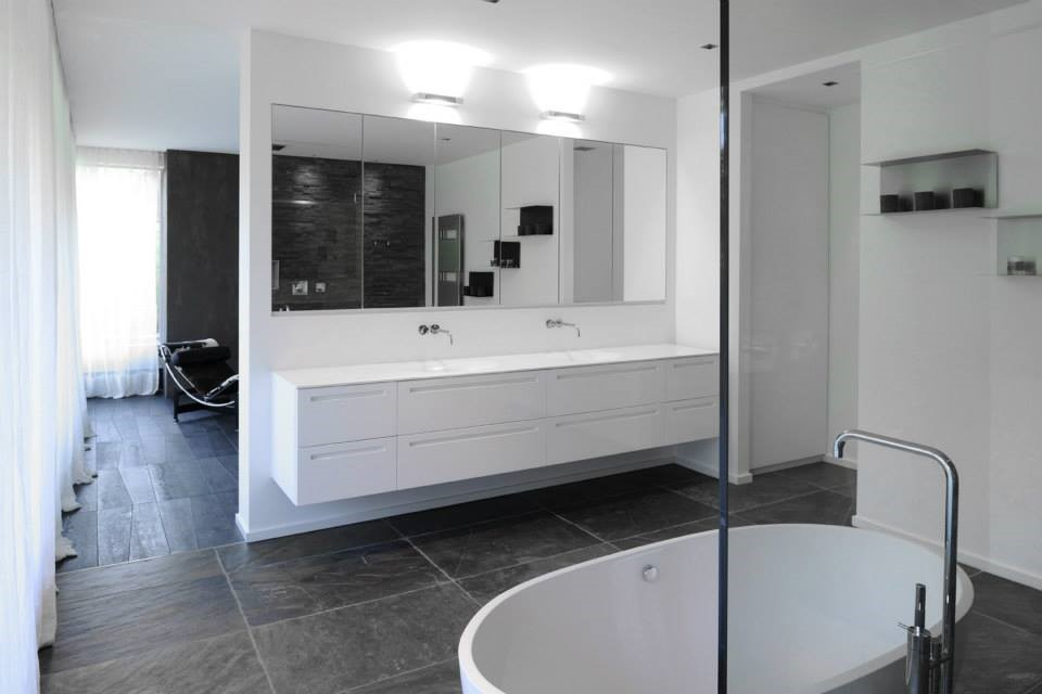 Project in Brussels, Belgium   Design Bath & Kitchen Blog