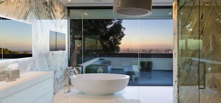 Modern design bathubs design bath kitchen blog - Vasche da bagno moderne ...
