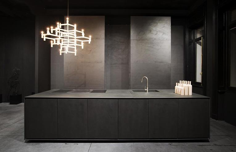 Rifra Case History At The University Of Milan Design