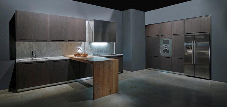 Cuisine lineaire ou coin cuisine ? | Design Bath & Kitchen Blog