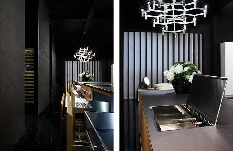 Luxusk chen klassisch oder modern design bath - Cucine di lusso tedesche ...
