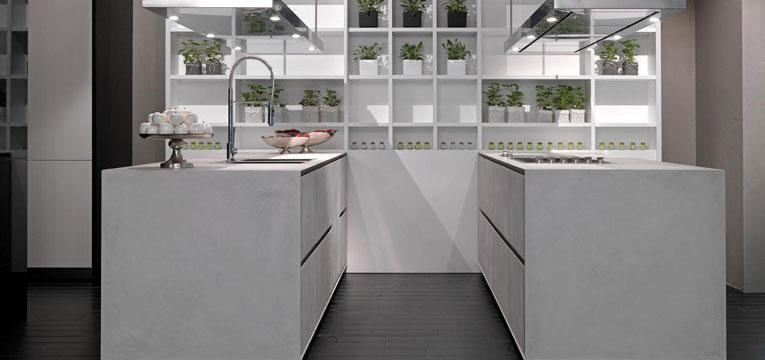 Cuisines de luxe classiques ou modernes design bath - Cucine moderne lusso ...