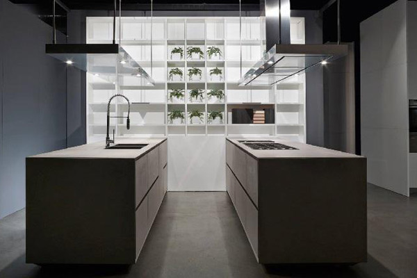 La cucina con isola | Design Bath & Kitchen Blog