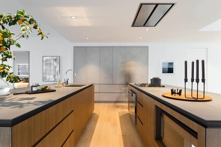 Cucine di lusso : meglio le italiane o le americane? | Design Bath ...