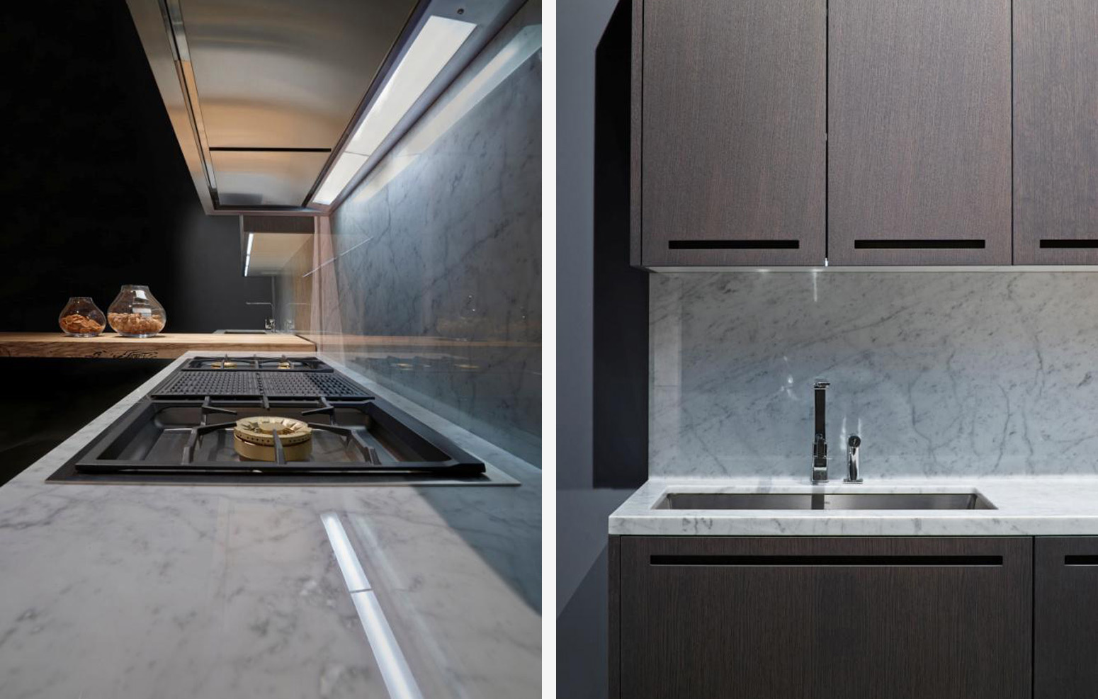 die küchenverkleidung: welche wählen   design bath & kitchen blog