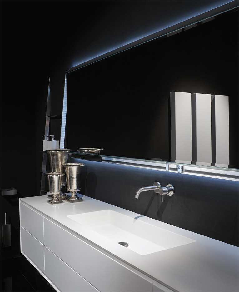 Faucets for modern bathrooms: how and which to choose | Design Bath ...