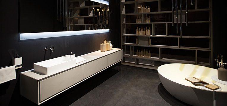 Mobili da bagno di design: perché scegliere i mobili sospesi ...