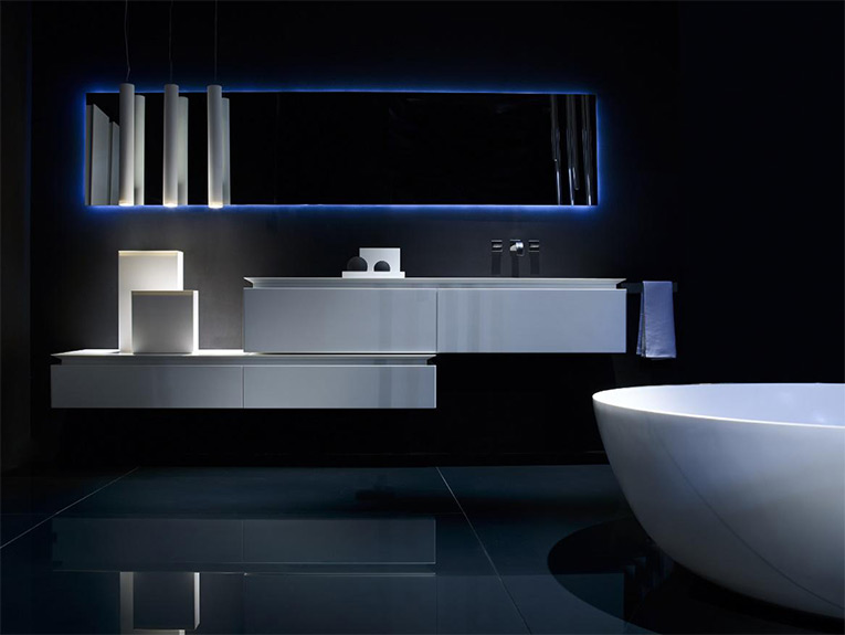 waschbecken aus corian f r das bad design bath kitchen blog. Black Bedroom Furniture Sets. Home Design Ideas