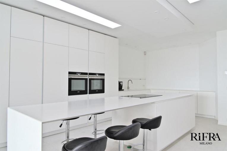 So halten Sie Ihre RiFRA-Küche sauber   Design Bath & Kitchen Blog
