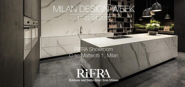 milano design week 2018 rifra